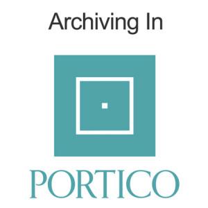 Portico_archiving